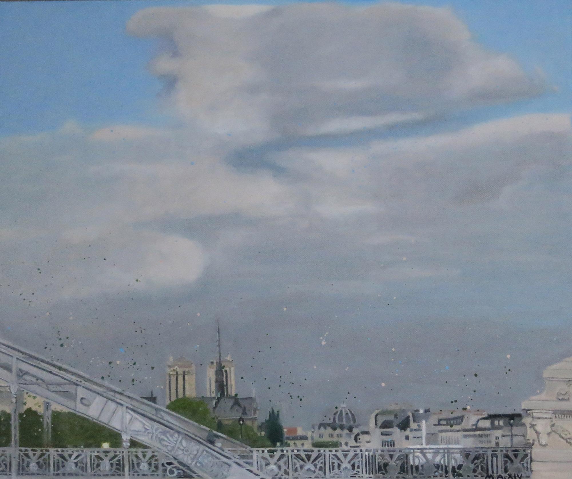 marie-auniac-design-paris-vue-du-pont-de-bercy-2014-60X50